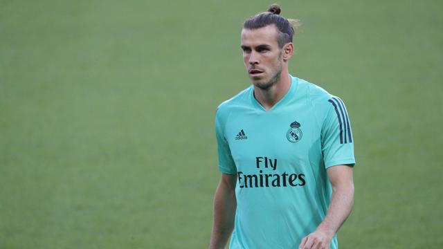 Zinedine Zidane Memuji Gareth Bale Setinggi Langit