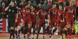 Van Djik: Trio Serang Liverpool Menyeramkan !