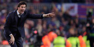 Solari: Saya Senang Dengan Performa Madrid