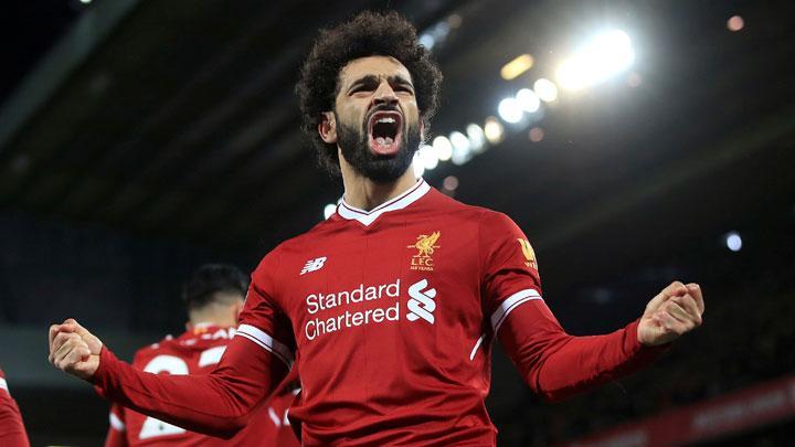 Real Madrid Siapkan Dana Besar Tuk Datangkan Mohamed Salah