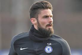 Giroud Pertimbangkan Untuk Hengkang Dari Chelsea