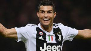 Ronaldo Dipastikan Absen Kontra Genoa