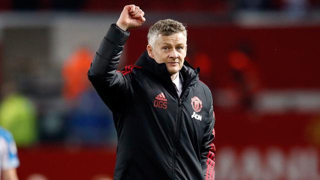 Rombak Besar, United Dikabarkan Akan Melepaskan Enam Pemain