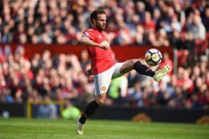 Juan Mata: Saya Senang Bermain Di Inggris !