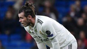 Bale Semakin Dekat Dengan Pintu Keluar Real Madrid