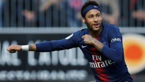 Neymar: Jangan Campuri Kehidupan Pribadi Saya !
