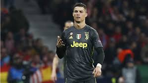 Cristiano Ronaldo Divonis 23 Bulan Penjara Terkait Kasus Pajak