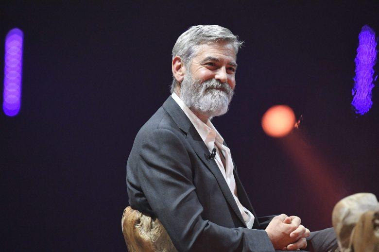 George Clooney Berencana Ingin Membeli Tim Liga Spanyol