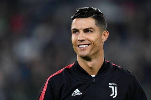 Pemain Juventus Cristian Ronaldo Kini Dinyatakan Bebas Virus Corona
