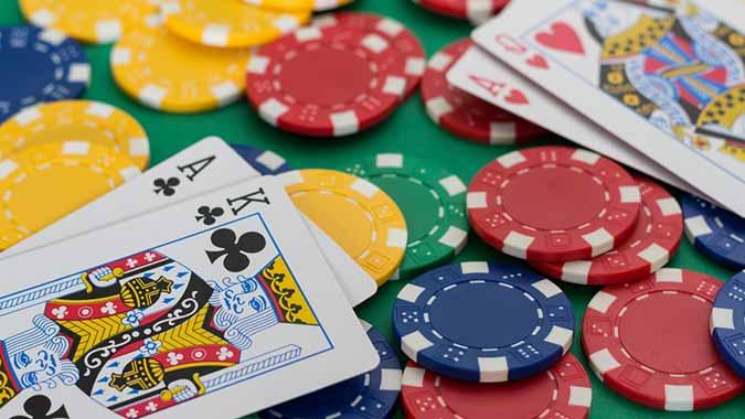 Dampak Pandemi Virus Corona Pada Poker Online
