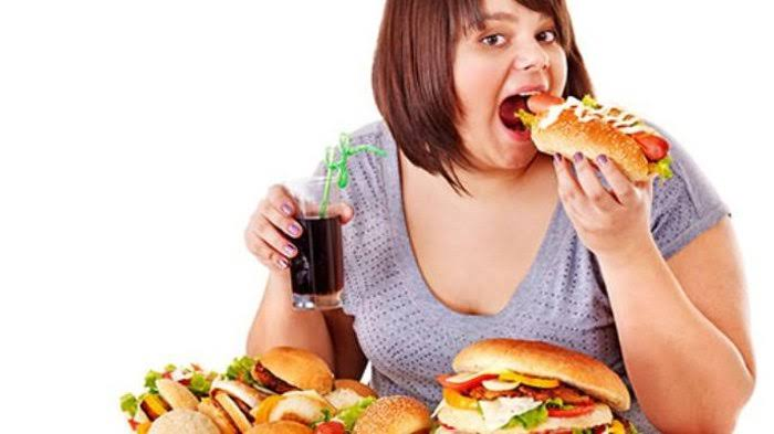 Beberapa Tanda Anda Terlalu Berlebihan Mengonsumsi Gula