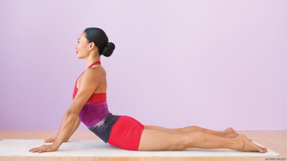 Beberapa Cara Gerakan Latihan Efektif Dapat Menaikkan Tinggi Badanmu