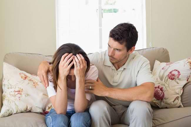Ketahuilah Beberapa Penyebab Faktor Keguguran Pada Ibu Hamil