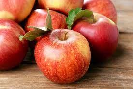 Beberapa Kandungan Sehat Dari Buah Apel Bagi Kesehatan